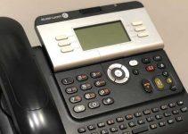 Ankauf Alcatel Telefone