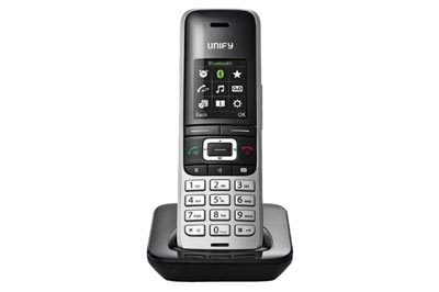 OpenScape-DECT-Phone-S5-400