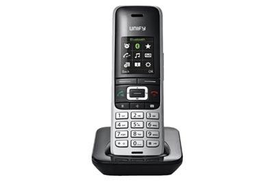 OpenScape-DECT-Phone-S5-400