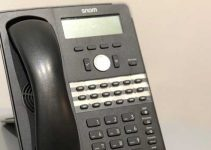 Ankauf SNOM Telefone