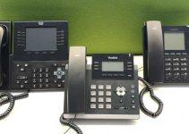 Hersteller von IP Telefone