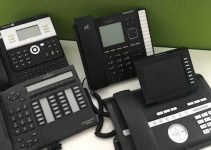 Hersteller Telefone