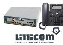 Wir kaufen gebrauchte Cisco Telefonanlagen!