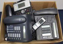 Ankauf gebrauchter Telefone