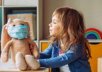 Kindergarten Raumklimamonitoring