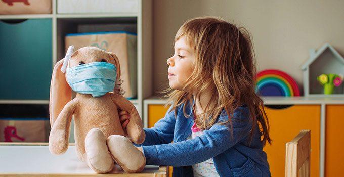 Raumklimamonitoring im Kindergarten – COVID Bundle von LILLICOM